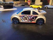 MB / matchbox  >  NEW  beetle  drag  RSI ..>  vw  , BPW  / sweet..>....1:64