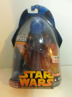 Star Wars Revenge of Sith Toys R Us Exclusive Holographic Emperor MOC SEALED