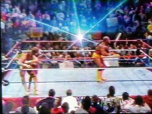 VHS Sold as blank 📼 1988 WWF Survivor Series Transformers Steelers vs Oilers