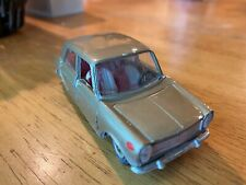 POLITOYS-M FIBRE GLASS INNOCENTI MORRIS IM3 1:43 FREE SHIPPING CHECK IT OUT