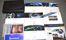 2004 Mercedes Benz CLK 320 CLK 500 CLK320 55 AMG Coupe Owners Manual - SET