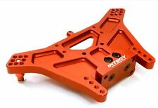 Integy Aluminum Rear Shock Tower Traxxas Rustler Slash Stampede 2WD VXL Red