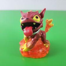 Skylanders GIANTS character figure: HOT DOG (orange base)