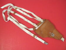 post-WWII German Police Leather Shoulder Holster for Makarov Pistol - Xlnt #2