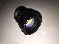 AN/PVS-14 Objective Mil Spec brand new PVS14 night vision lens assembly front