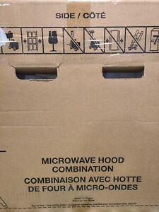 Whirlpool WMHA9019HV 1.9 Cu. Ft. Over the Range Microwave