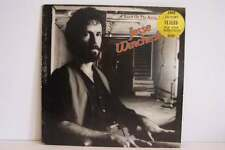Jesse Winchester - A Touch On The Rainy Side Vinyl LP Record Album BRK 6984