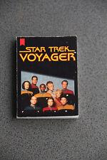 Star Trek Voyager - Minihandbuch zur TV-Serie (Science Fiction)