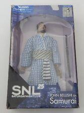 Saturday Night Live 25 Belushi Samurai Doll Comedian Doll SNL Toy Comedy R16521