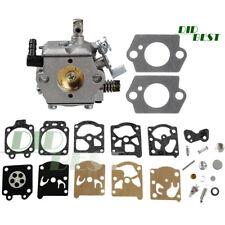 Vergaser mit Reparatursatz Kit für Stihl 024 024AV 026 MS260 MS240 Walbro WT-194