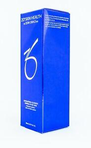 ZO Skin Health Exfoliating Cleanser Normal To Oily ( 200ml/6.7oz ) NIB AUTH 2022
