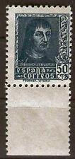 Nº N.E. 58 II República Fernando el Católico 1938
