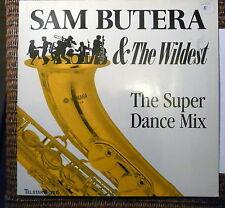 SAM BUTERA and the wildest Super dance mix 577 0202