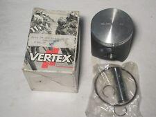 Kit piston VERTEX pour SUZUKI TM250 CROSS 1995-1997 Dia; 66.34 cod. 2292/B