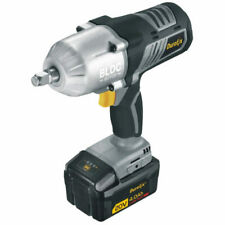 Durofix 20V 1/2 inch Brushless Impact Wrench 3 years warranty inc batteries!