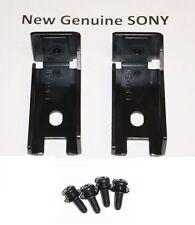 New Sony TV Stand Neck MMB & 4 Screws For KDL-42W805B KDL-42W829B KDL-50W656A