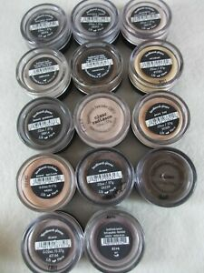 bareMinerals Eye shadow, Eyeliner & Blush -  price is for 1 item - NEW/SEALED