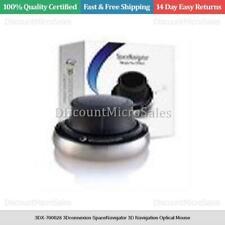 3DX-700028 3Dconnexion SpaceNavigator 3D Navigation Optical Mouse