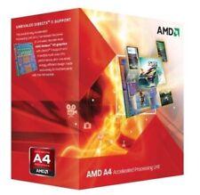 CPU y procesadores socket 4 ventilador con disipador, con memoria 1000 RAM