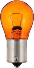 Turn Signal Light Bulb-Sedan Philips PY21WB2