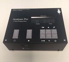 RH Designs Analyser Pro Timer 100-125v , Excellent Condition