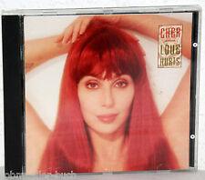 CD Cher-Love Hurts