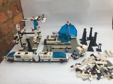 LEGO Space Monorail Transport System (6990) No Track ! Please Read
