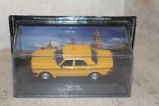 Ixo Volga 3110 Taxi (moscow 1998) 1/43