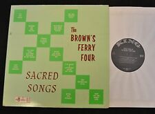 Grandpa Jones The Brown's Ferry Four King 551 Sacred Songs