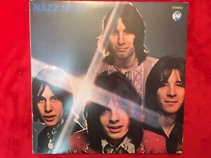 "NAZZ NAZZ   LP  1984   Rhino   RNLP-110  Red Vinyl  Rock   33RPM  12""   USA   NM"