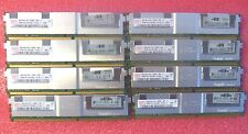 NEW 64GB (16X4GB) MEMORY KIT FOR DELL POWEREDGE 1900 1950 2950 1 YEAR WARRANTY