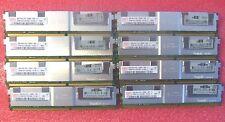 64GB (16X4GB) MEMORY KIT FOR DELL PRECISION 490 690 T5400 T7400 1 YEAR WARRANTY