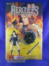 "Hercules Legendary Journeys 1995 ""Xena–Weaponry"" Toy Biz – Action Figure - MIMP"