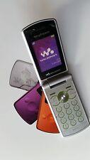 Sony Ericsson W508 Handy Dummy Attrappe / NON WORKING / DISPLAY DUMMY PHONE