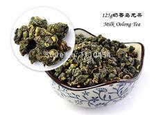 125g Milk Oolong Tea CN Tiguanyin Green Tea Taiwan Jin xuan Milk Oolong Milk Tea