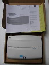 HP Procurve J9004A Radio Port 210 Wireless Access Point RSVLC-0502 / J9004-80099