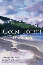 Acceptable, TheSouth by Toibin, Colm ( Author ) ON Sep-11-1992, Paperback, Toibi