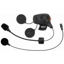 intercomunicador Bluetooth sena SMH5 para casco modular, integral ó jet