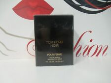TOM FORD NOIR POUR FEMME EAU DE PARFUM SPRAY 1 OZ SEALED BOX AUTHENTIC
