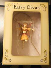 Sun Diva Fairy Ornament by Amy Brown New In Box