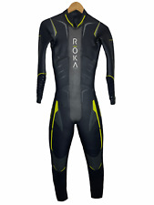 Roka Mens Full Triathlon Wetsuit Size ST Maverick Pro - Please Read