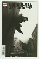 SPIDER-MAN NOIR #3 O'KEEFE 1:25 VARIANT - NM-