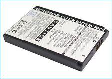Premium Battery for Creative 73PD000000005, NOMAD MuVo2, DAA-BA0005, BA0203R7990