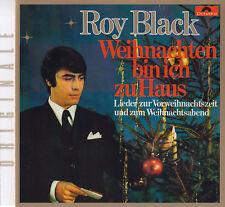 ROY BLACK - CD - Weihnachten bin ich zu Haus