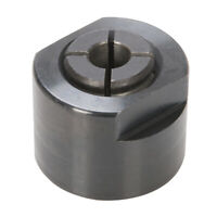 "Router Collet TRC140 1/4"" Collet - Silverline - 840801"