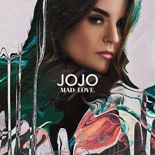 JoJo - Mad Love - New CD Album - PreOrder - 14th Oct