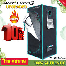 Mars Hydro 2'x2' Hydroponic Indoor Grow Tent Room Reflective Mylar Non Toxic Hut