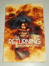 Returning by Jason Starr, Andrea Mutti (Paperback, 2015) < 9781608864935