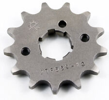 NEW JT FRONT SPROCKET 13 TOOTH / JTF569.13 - YAMAHA / KAWASAKI  CHAIN SERIES 520