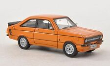 "Ford Escort IIRS 1800 ""Orange"" 1978 (Neo Scale 1:87 / 87493)"